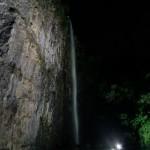 Queda D'água - Parque Tanguá